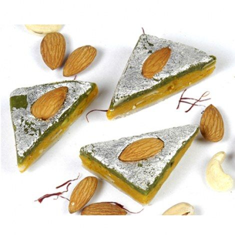 Delicious Sweets From Indiacakes.com - Call to order 020-41352222