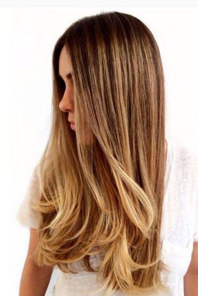 Glossing Haare Dm