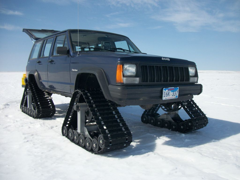 Dominator Truck Tracks Google Search Jeep Xj Tracking System Jeep
