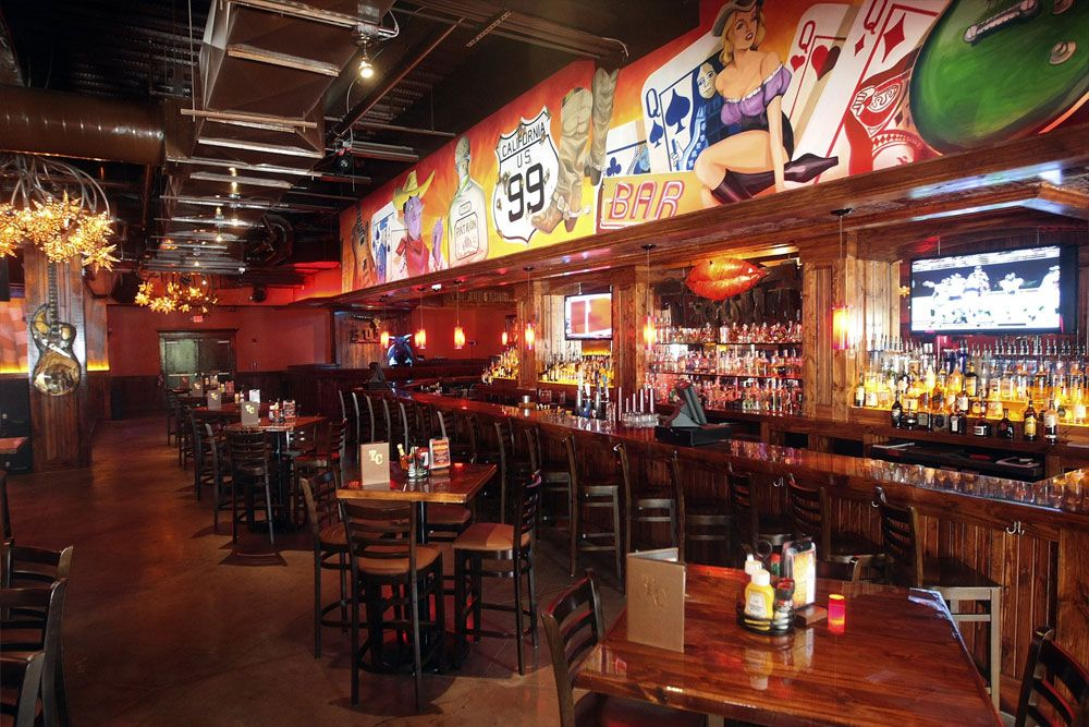 Tequila Cowboy Bar Grill Cityplace Is A Full Service Restaurant Featuring Our Original Line Of Finger Licking Bbq Mouth Watering Prime Rib Gourmet Flat