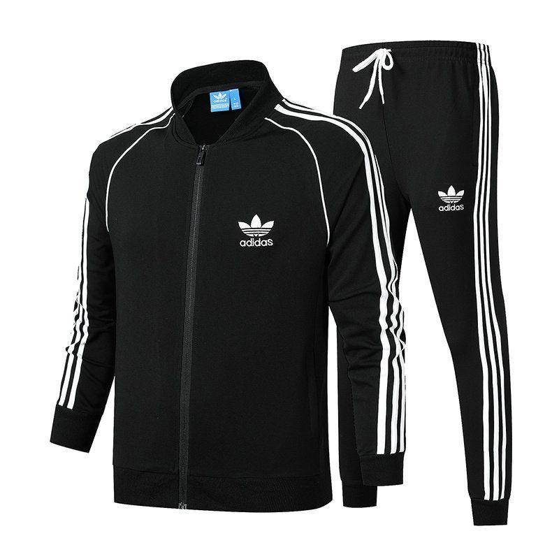 Spring Summer 2018 Shop Adidas Originals Sst Tt Black