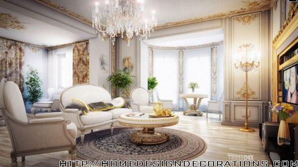 Classic Victorian Home Decor Interior Design Decoration Ideas . Gallery