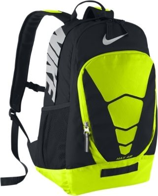 8a5eb9a4162f Key Features of Nike Vapor Max Air Unisex Large Backpack Air Max Series  Multiple Compartments Laptop Storage Iconic NikeSwoosh logo Specifications  of Nike ...