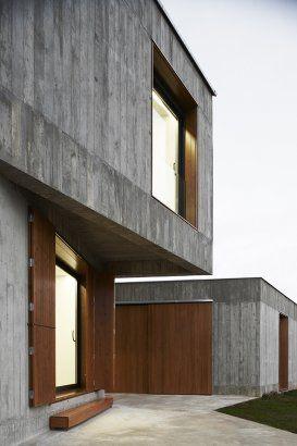 Marvelous MP House In Sesma, Spain By Alcolea+tarrago Arquitectos