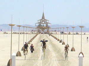 """Burning Man art"" is now everywhere – but what is it? #BRCArt #GlobalArt"