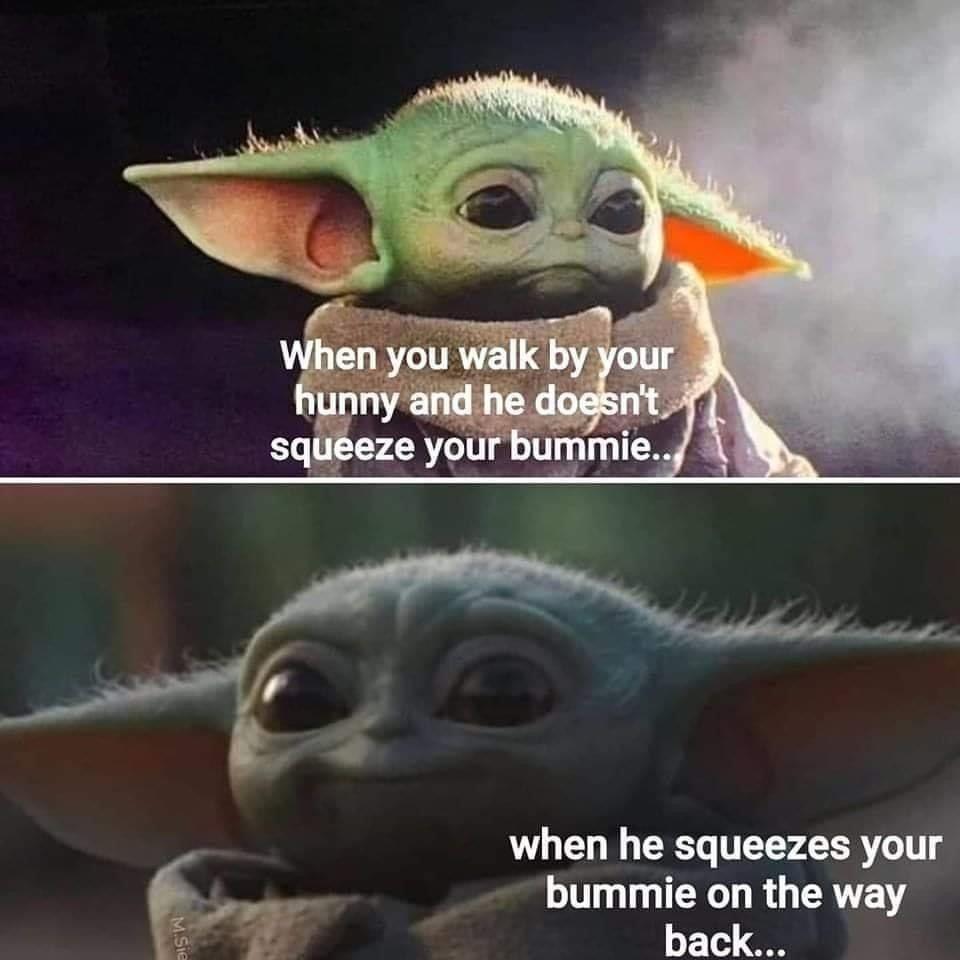 Baby Yoda Yoda Funny Yoda Meme Yoda Quotes