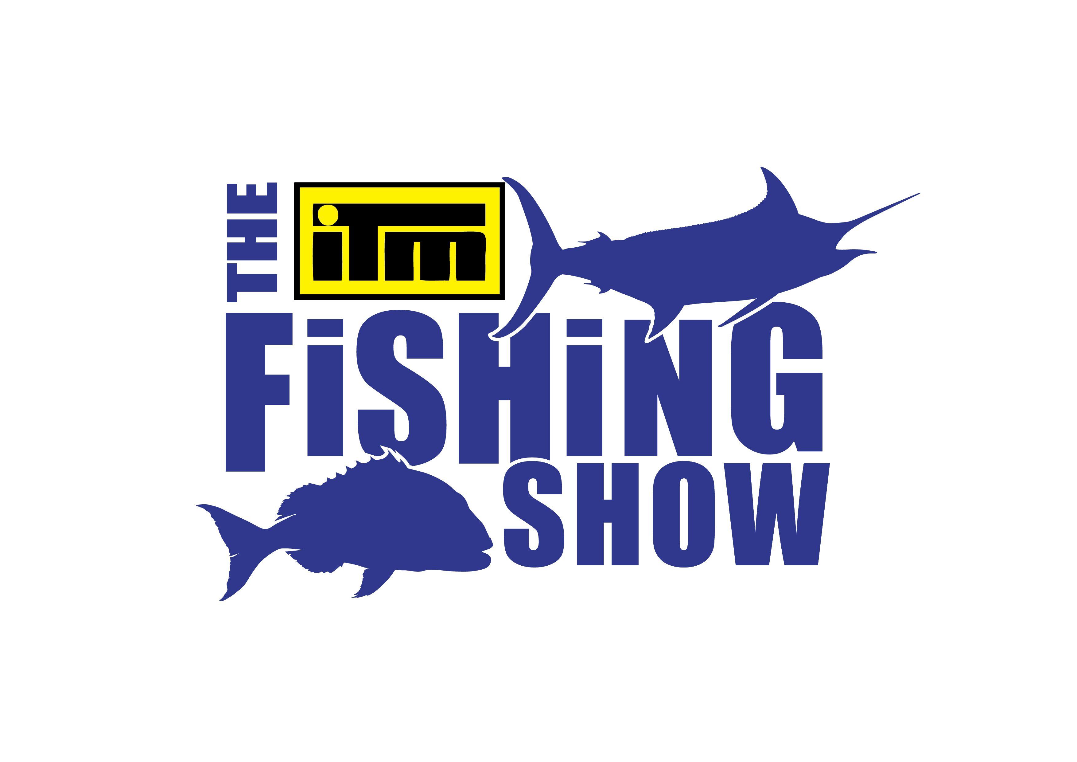 itmfslogonewflat.jpg (3508×2480) Fish logo, Logos, Fish
