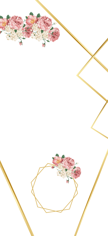 Freetoedit تقويم تاريخ ذهبي 2019 فلتر زواج ورد انوار عريس قفص خاتم إطار قلوب Phone Wallpaper Design Floral Wallpaper Phone Photo Frame Wallpaper