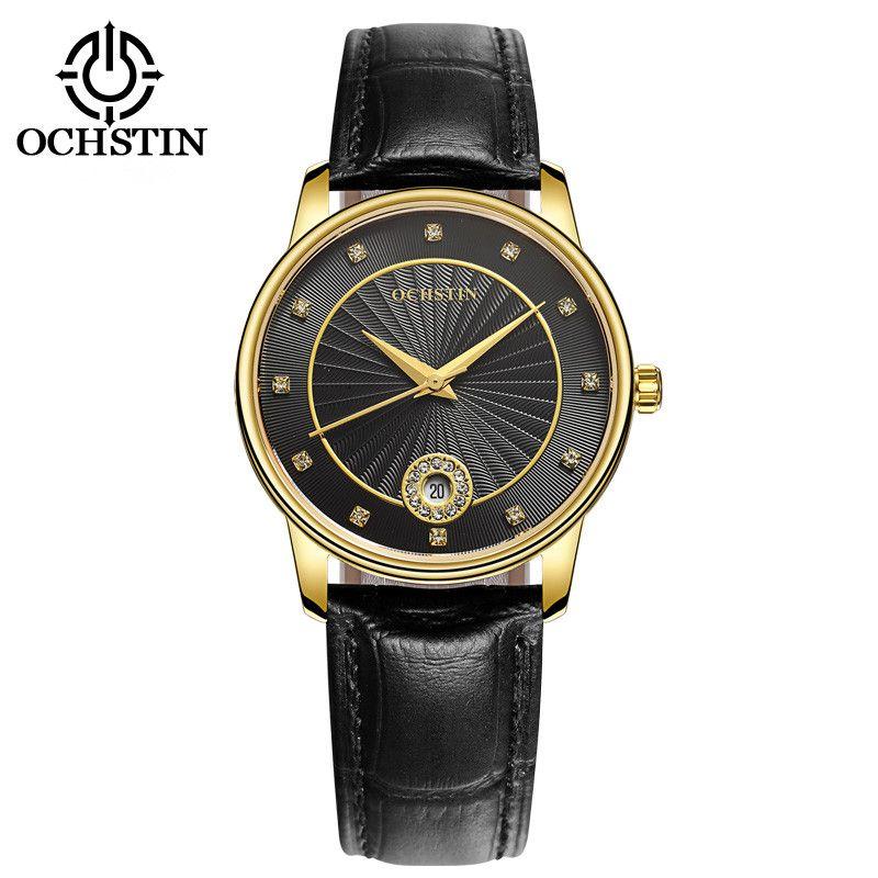 Click to Buy    2017 OCHSTIN Luxury Brand Casual Women Quartz Watch  Fashion. De Lujo De RelojesRelojes De SeñoraRelojes De Las MujeresReloj  PulseraVer ... 49f36e65a95b
