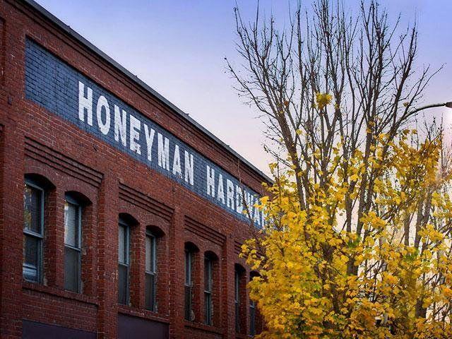 Take an online virtual tour of our Photos for Honeyman ...