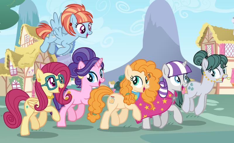 2058892 Alternate Hairstyle Artist Razorbladetheunicron Base Used Cape Clothes Cloudy My Little Pony Comic Mlp My Little Pony My Little Pony Wallpaper