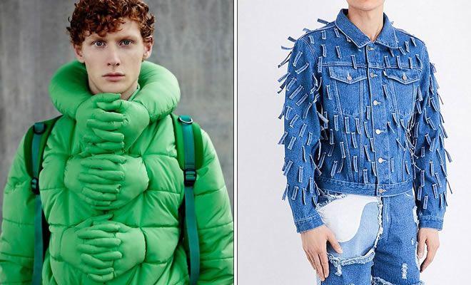 22 peças de roupas mais ridículas que estão sendo vendidos >> https://www.tediado.com.br/06/22-pecas-de-roupas-mais-ridiculas-que-estao-sendo-vendidos/