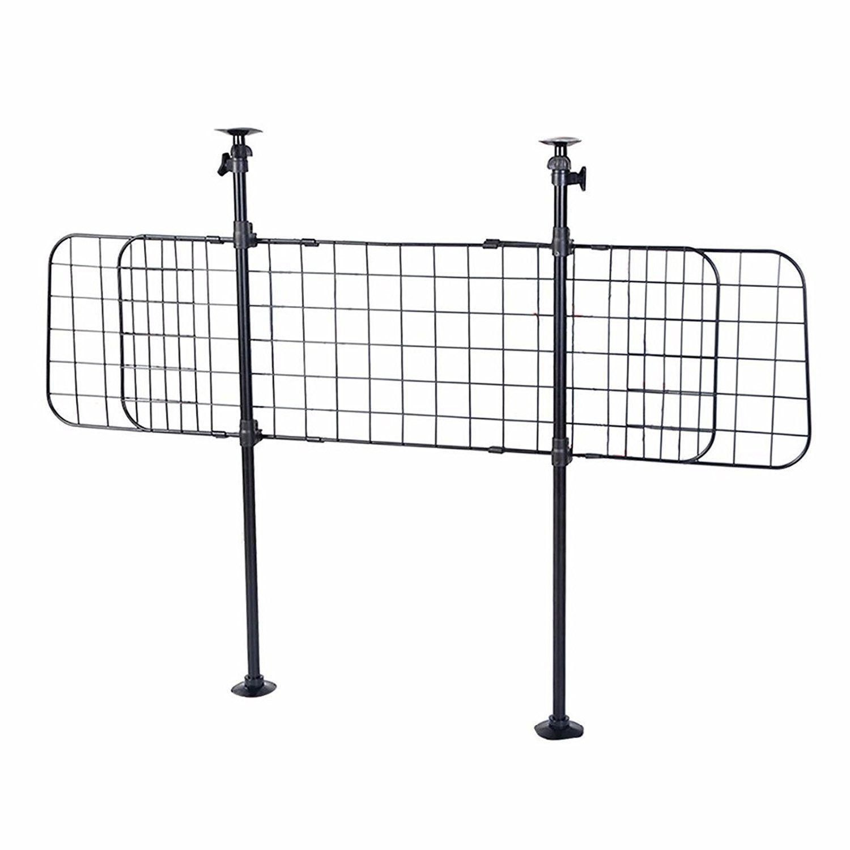 Sporer Pet barrier Net Wire Mesh Car Barrier For Vehicles Car SUVs ...