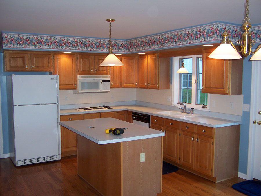 kitchen designs for small kitchens | New Kitchens Ideas Luxury ...