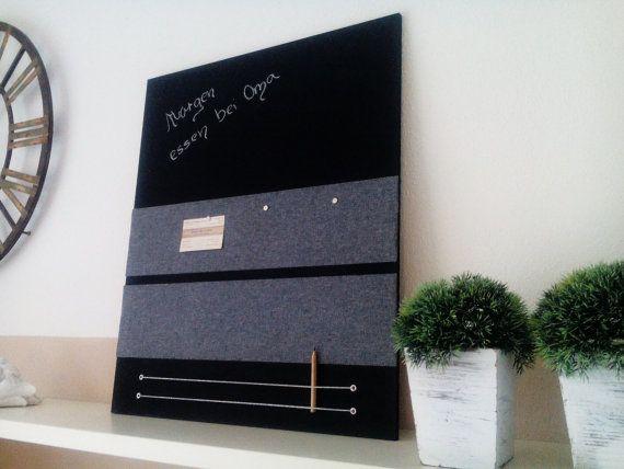 Memoboard Pinnwand Magnetboard Magnet Tafel Küchentafel Küche Deko - magnettafel für die küche