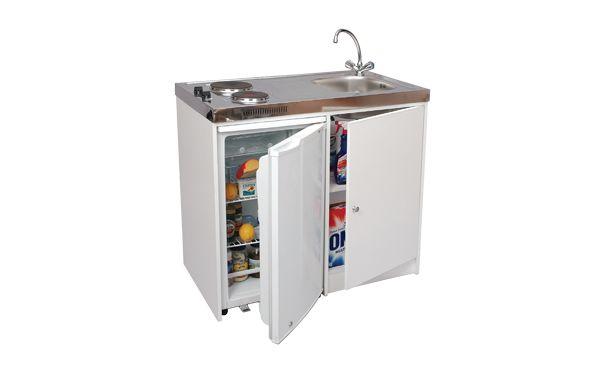 Stove, Sink & Fridge (Mini Unit) - Kitchen Sink Units ...