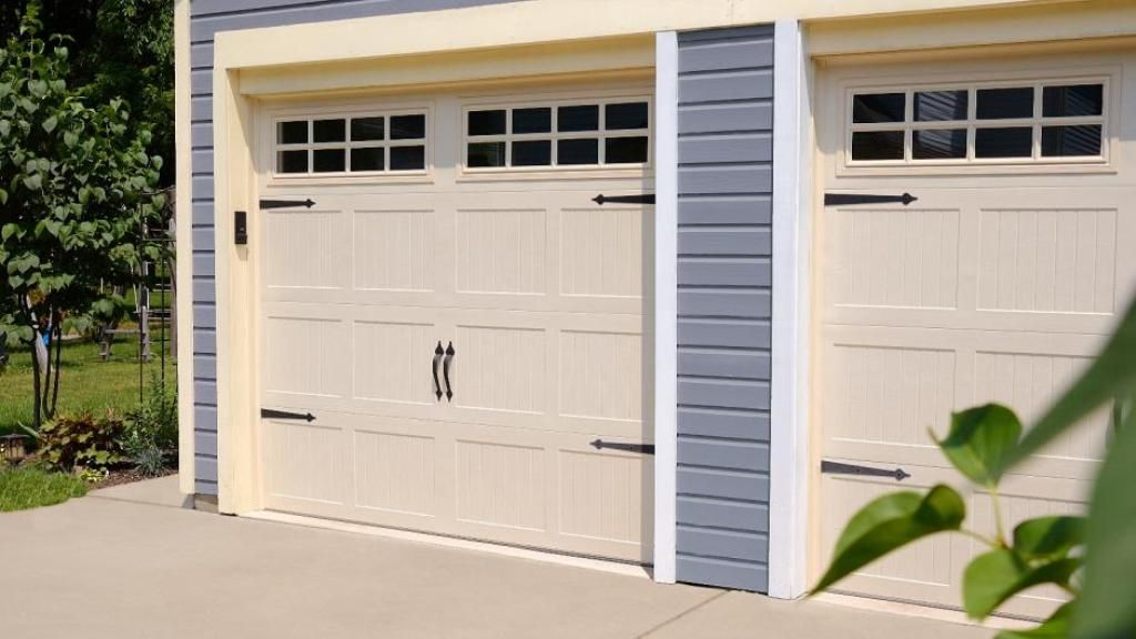 Garage Door Tune Ups Have Saved Our Customers 100 500 When