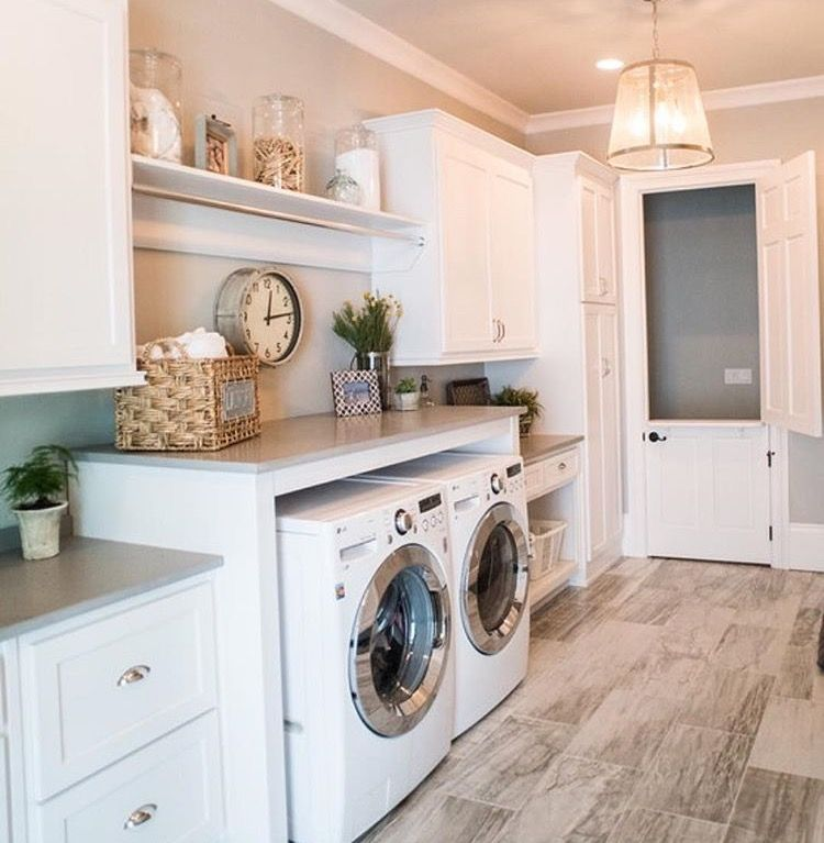 Nice Laundry Room Dream Laundry Room Laundry Room Inspiration