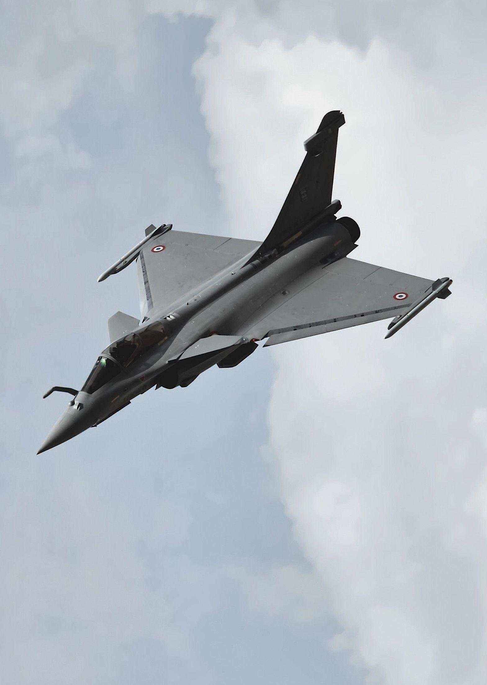 Dassault - Rafale