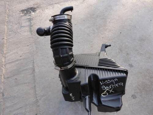 nissan sentra 07-10 caja porta filtro de aire