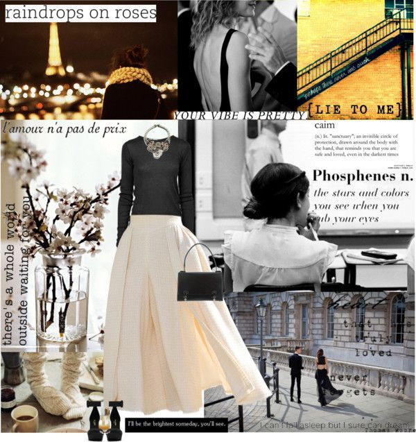 """Your vibe is pretty"" by la-gata-fiera ❤ liked on Polyvore"
