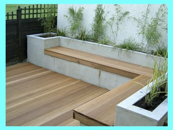 modern deck - Google Search | Outside Ideas | Pinterest ...