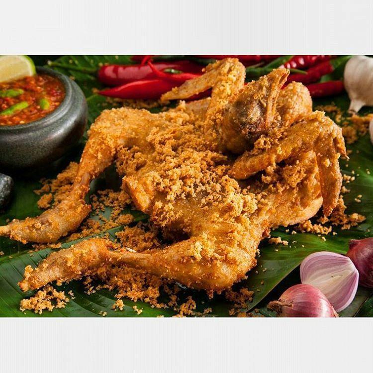 Resep Masakan ayam kalasan (Dengan gambar) | Resep makanan ...