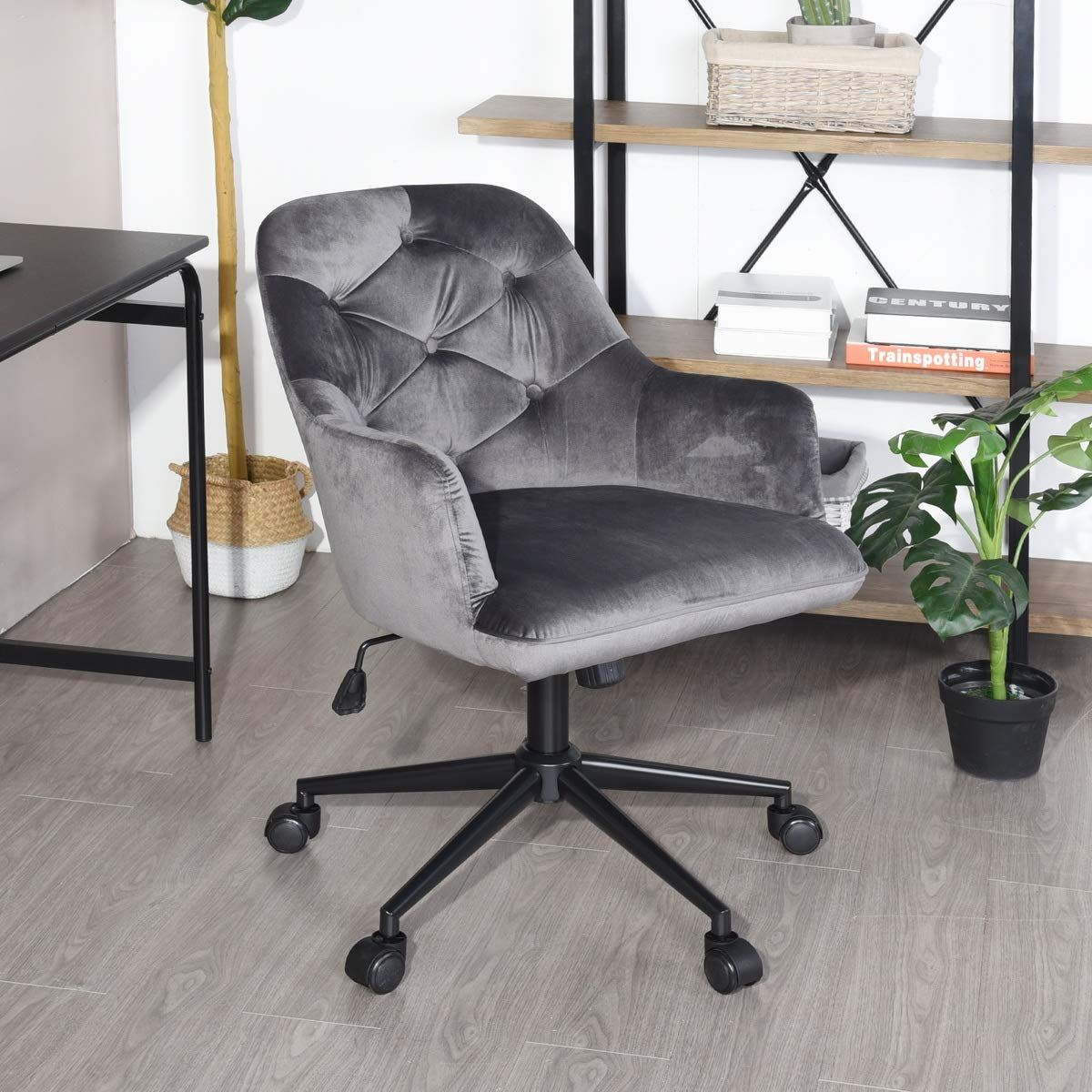 Office Chair In 2020 Home Office Chairs Task Chair Home Office Furniture