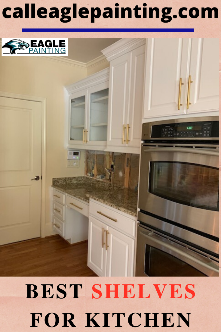 Kitchen Cabinet Color Trends Eagle Painting Kitchen Cabinets Makeover Kitchen Cabin In 2020 Painting Kitchen Cabinets Kitchen Cabinets Brands Modern Wood Kitchen