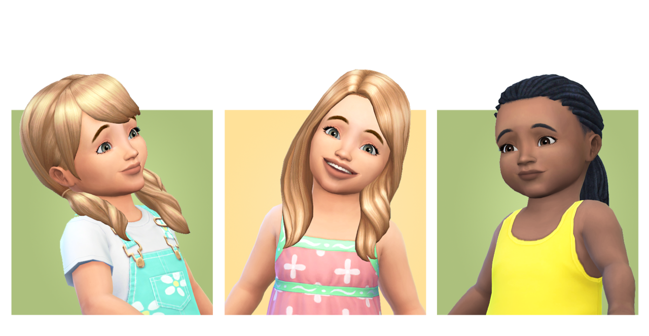 Hi everyone! Ive got some toddler conversions of my own