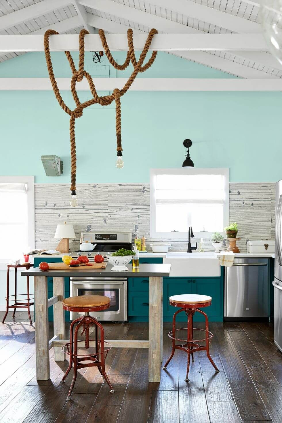 26+ Best Kitchen Remodel Ideas Will Inspire You | Pinterest ...