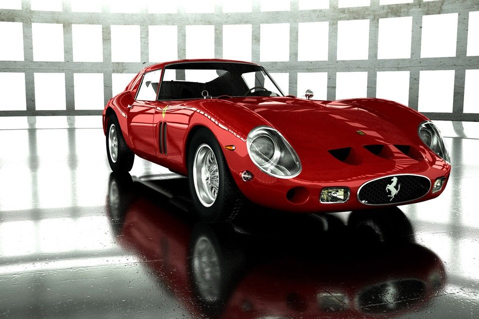 The Magnificent Simplicity Classic Cars Expensive Cars Cars