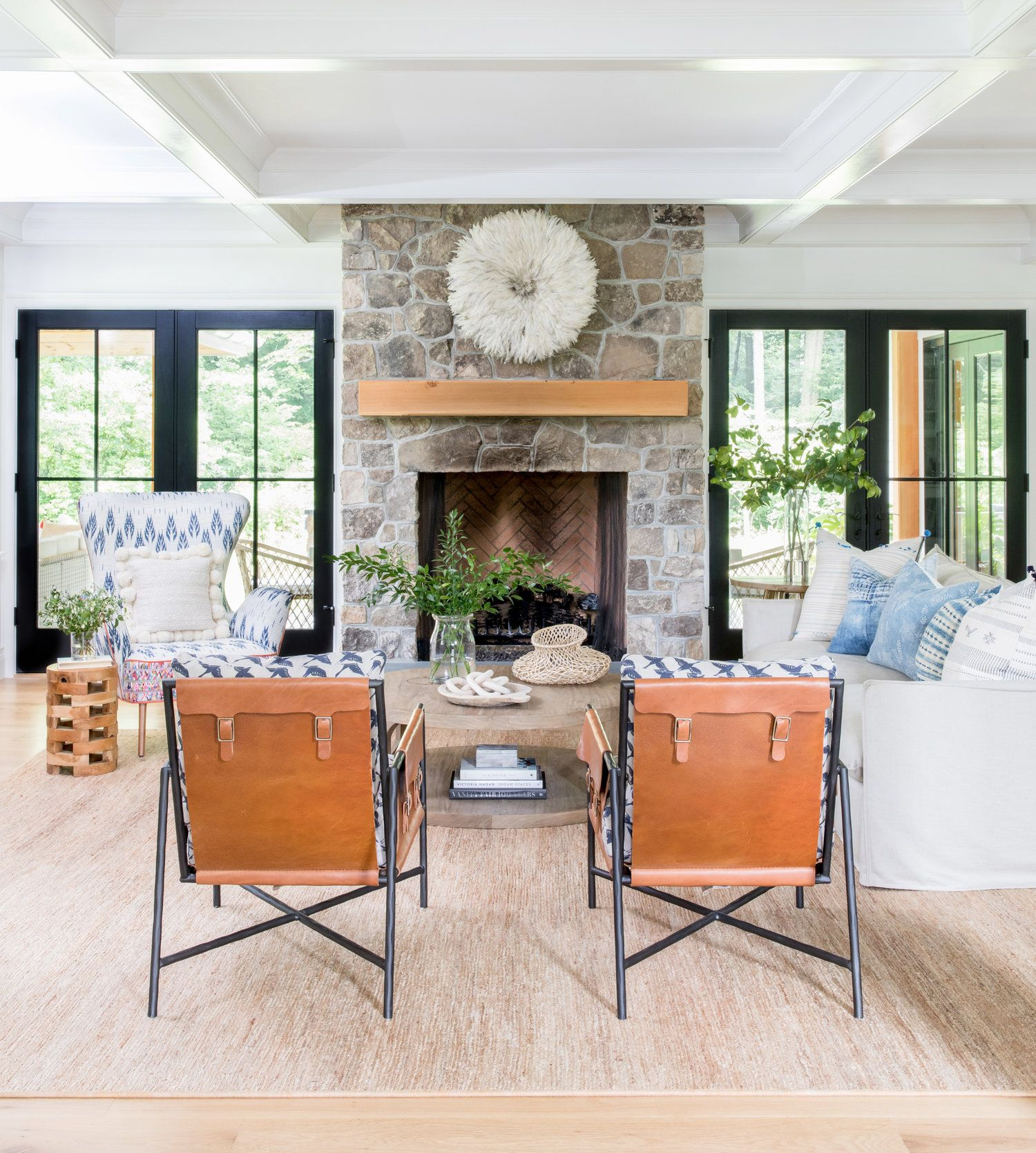 Interior Design Home Staging: Interior Design Firms, Family Room