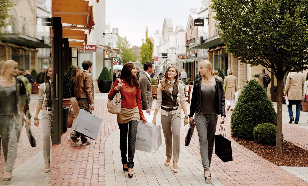 Bavaria Free Shopping Express From Munich To Ingolstadt Village Viventeconnect Shopping Tour Packing Tips For Travel Travel Aesthetic