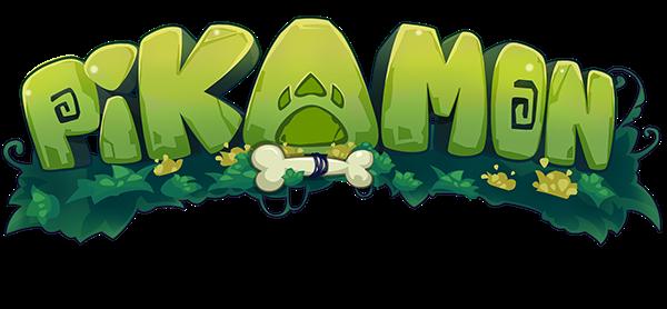 Logo for game and Webgame Game logo