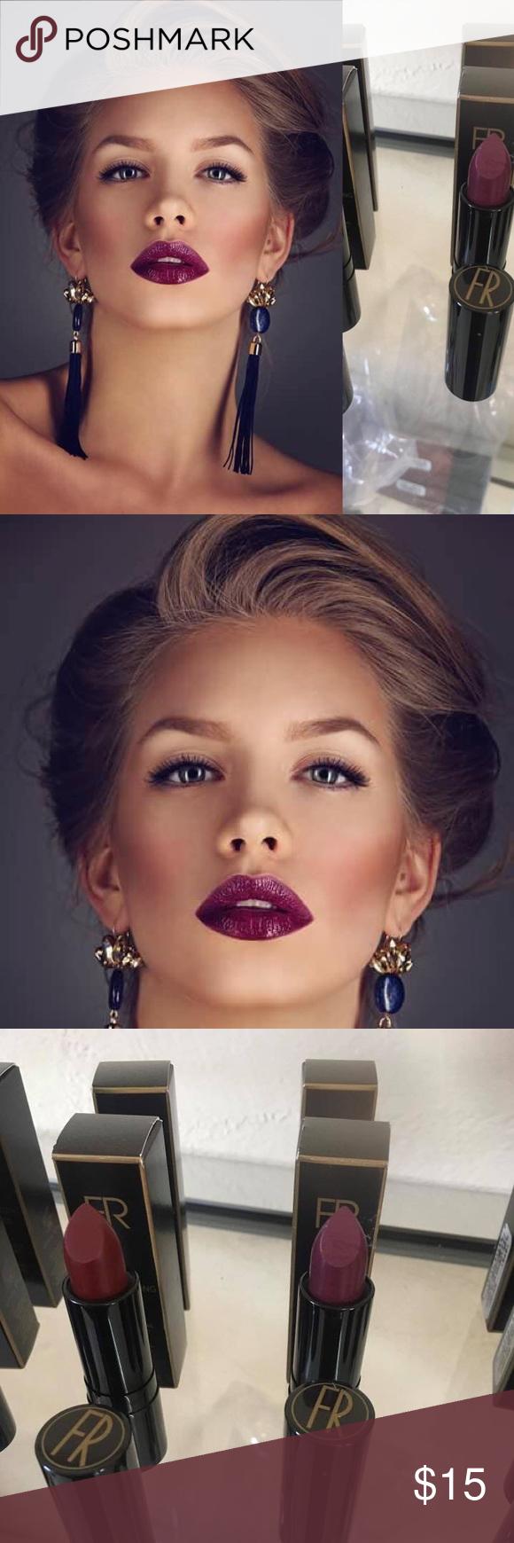 Flori Roberts Wild Thang Lipstick Boutique Creme