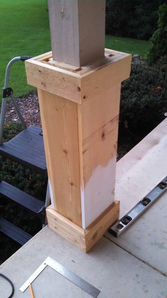 12 DIY Backyard Ideas for Patios, Porches and Decks   Porch