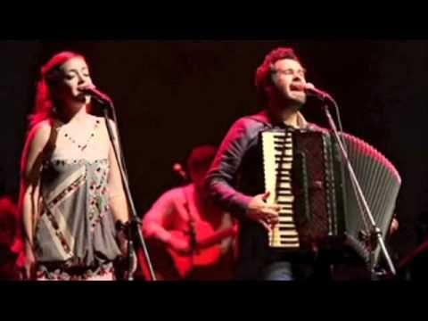 Marcelo Jeneci & Laura Lavieri - Pra Sonhar