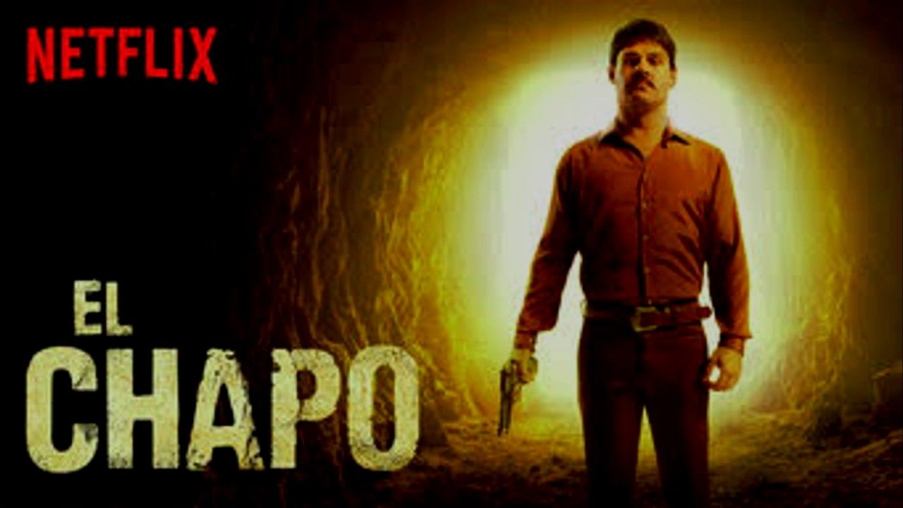 El Chapo Full Theme Song | El chapo, What is netflix, El chapo guzmán