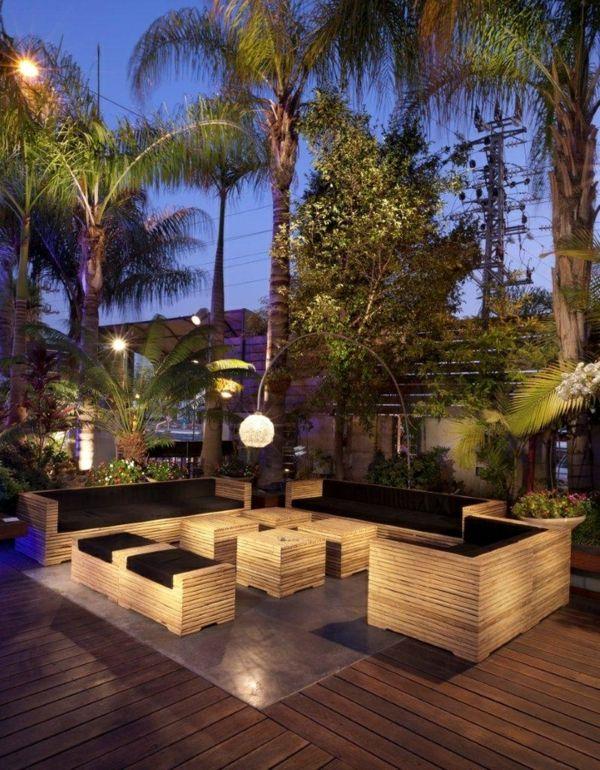 100 Bilder zur Gartengestaltung – die Kunst die Natur zu ...