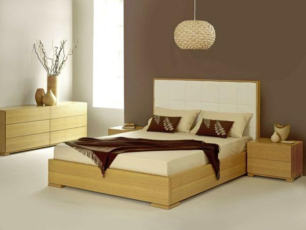 zimmerfarben passende schlafzimmerfarben beispiele | Farben ...