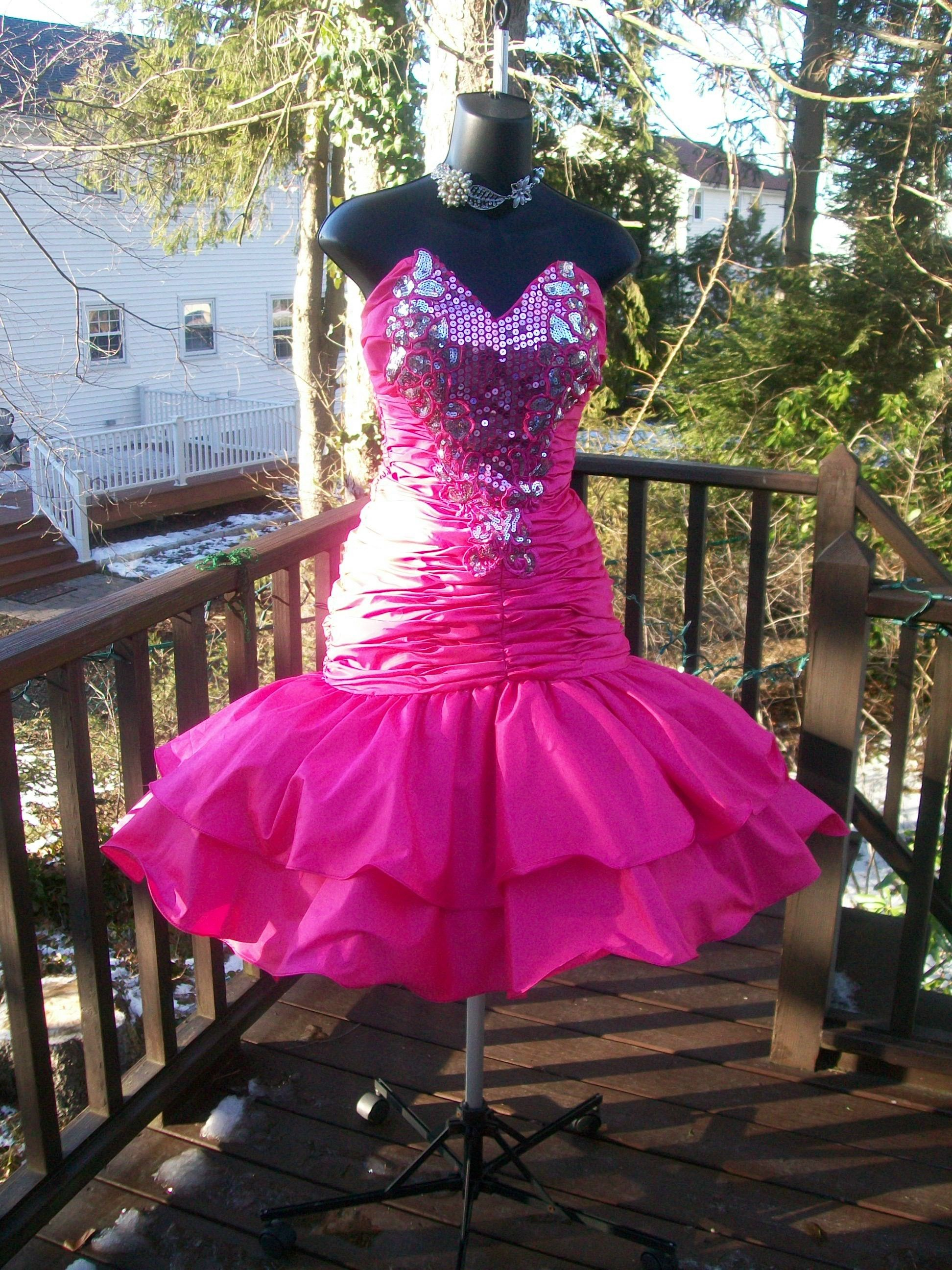80s prom dress | 80s Prom Dresses NOW the roaring 20s Gatsby style ...
