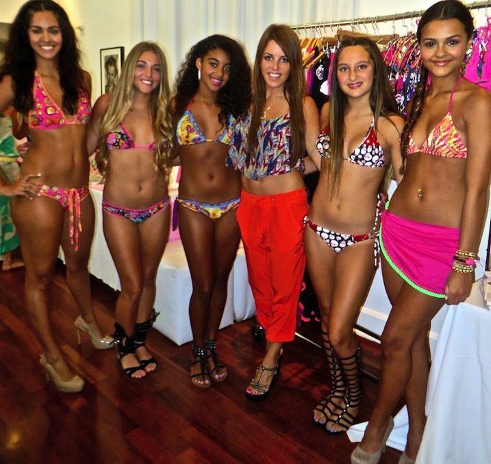 Cuban girls in miami