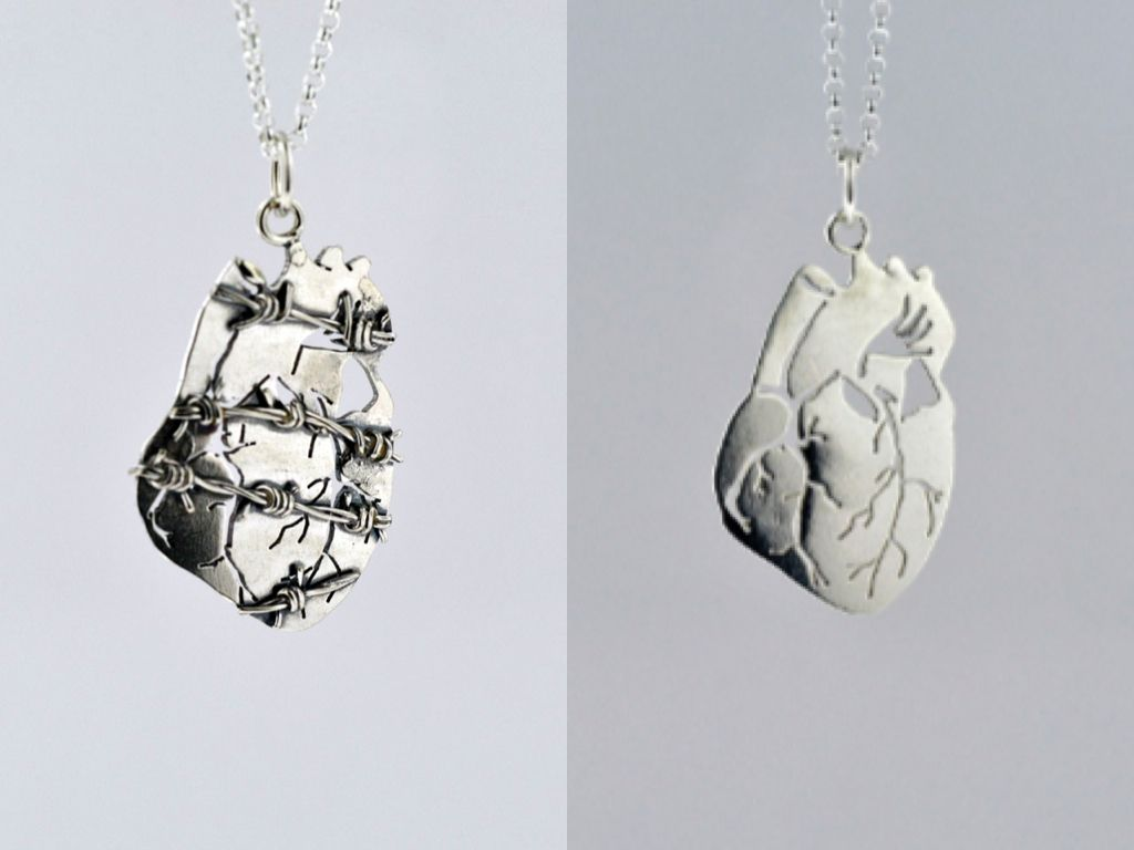Corporalki Pendants (the Grisha Trilogy By Leigh Bardugo)