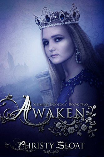 Awaken slumber duology book 2 by christy sloat httpamazon awaken slumber duology book 2 by christy sloat httpamazondpb018367wvwrefcmswrpidpkp2wb1va3xz5 fandeluxe Gallery