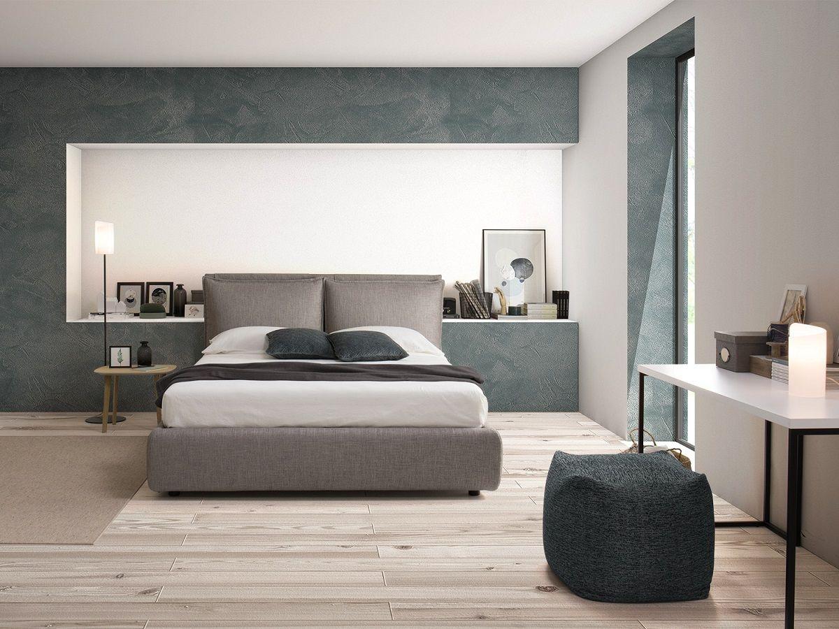 Letti Moderni Modern Bedroom Interior Design Interior