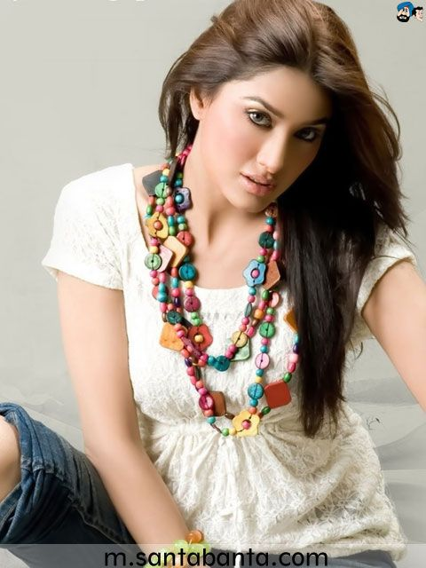 Mehwish Hayat   Mehwish Hayat Pakistani most beautiful and so cut female fashion model. Mehwish Hayat recently dons big commercial contracts in female clotting. Due to this, Mehwish Hayat can get no one position in Pakistan fashion model.