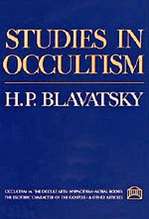 Studies in Occultism by H  P  Blavatsky free pdf ebook | The