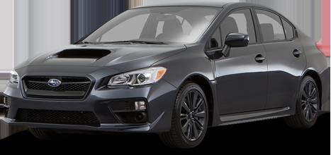 2016 Subaru Wrx Sedan Broken Arrow