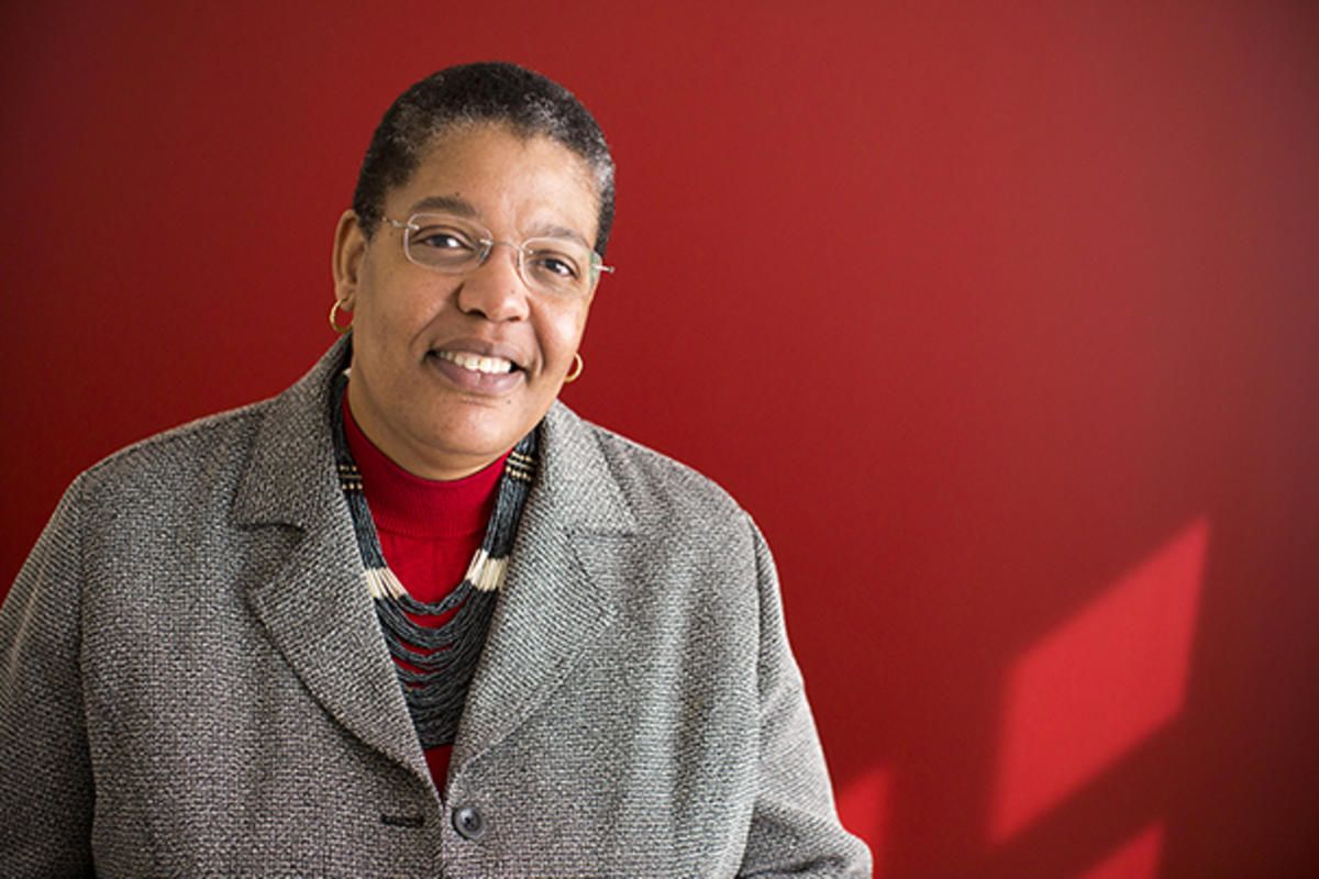 Harvard names black woman to head School of Public Health